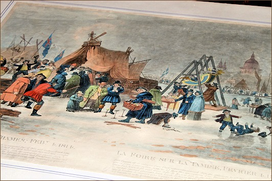 Image of 1814 Frost Fair